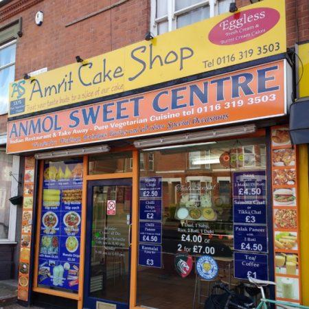 Anmol Sweet Centre