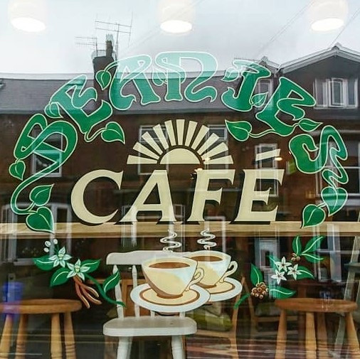 Beanies Cafe