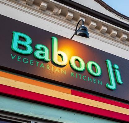 Baboo Ji