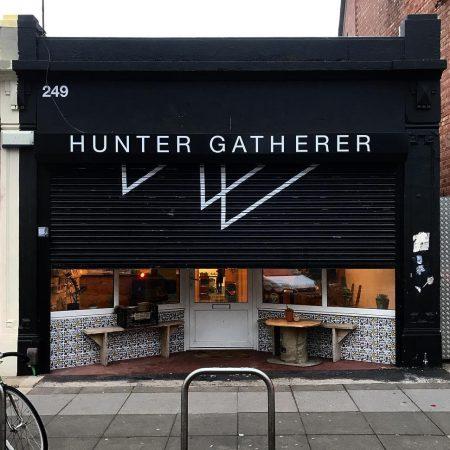 Hunter Gatherer Coffee