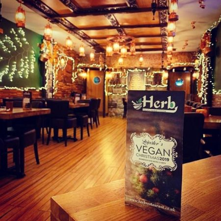 Herb Restaurant
