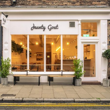 Jaunty Goat – Northgate St