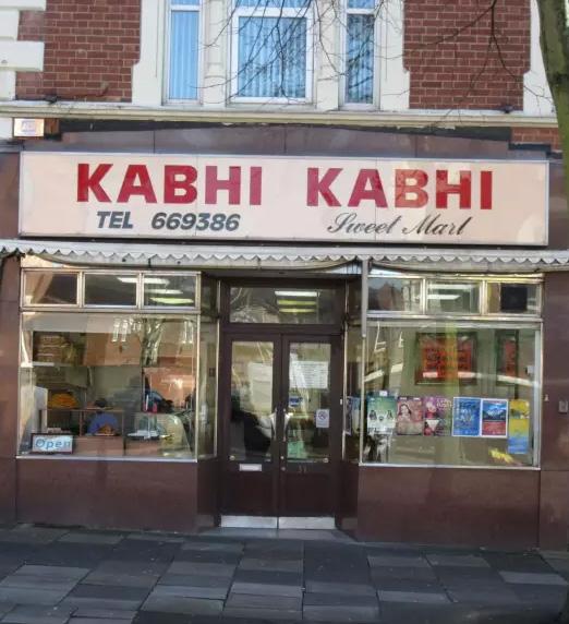 Kabhi Kabhi Sweetmart
