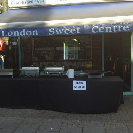 London Sweet Centre