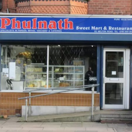 Phulnath Sweet Mart
