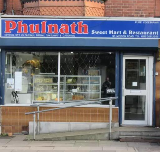 Phulnath Sweet Mart