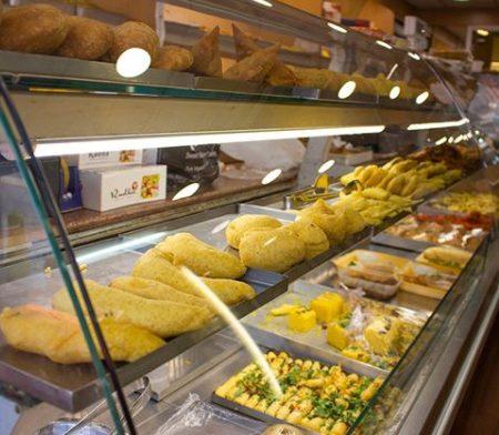 Radha Sweet Mart Caterers
