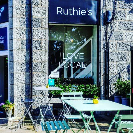 Ruthie's Kaffe