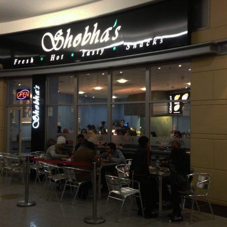 Shobha's