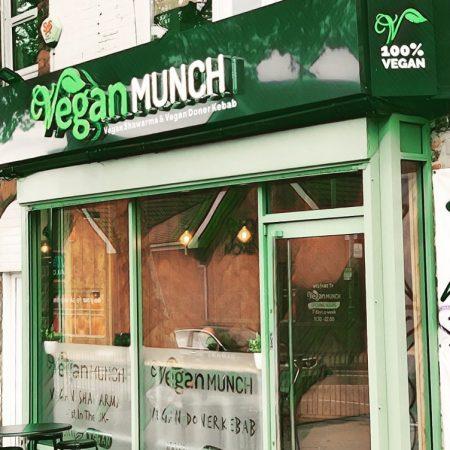 Vegan Munch