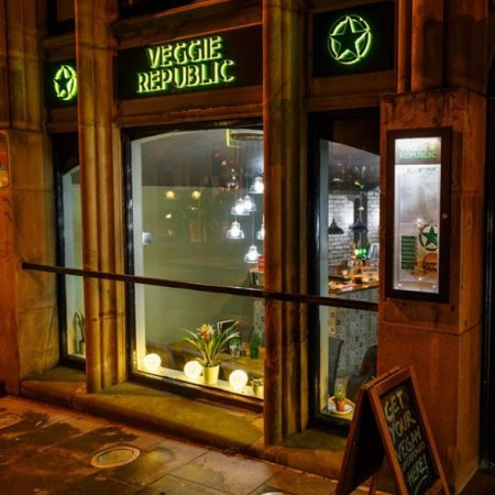 Veggie Republic