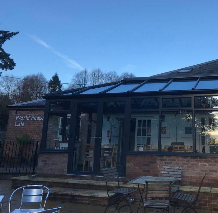 World Peace Cafe Pocklington