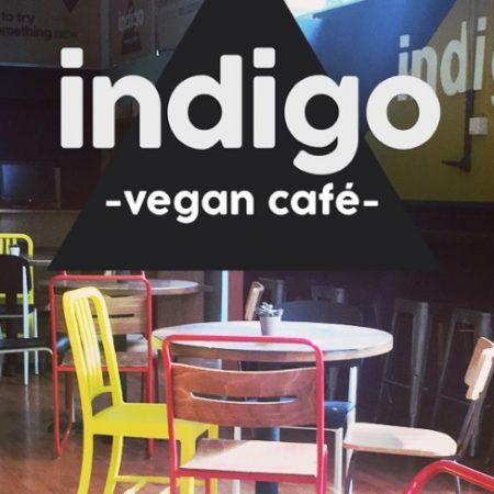 Indigo Vegan Cafe