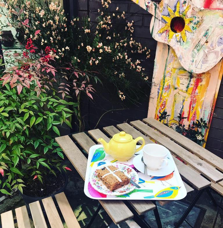The Tea Studio