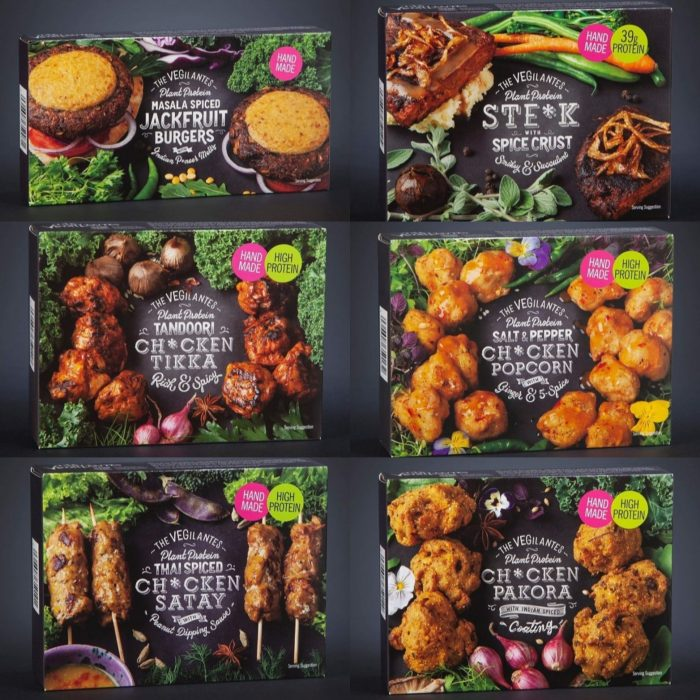Morrisons To Launch Loads Of New Meat Alternatives