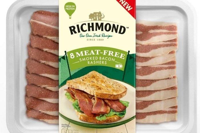 Richmond To Launch Vegan Bacon Nationwide