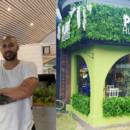 Fair Or Foul? Trading Standards Crack Down On Vegan Cafe