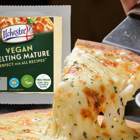 Two New Vegan Cheeses To Launch Nationwide At Tesco