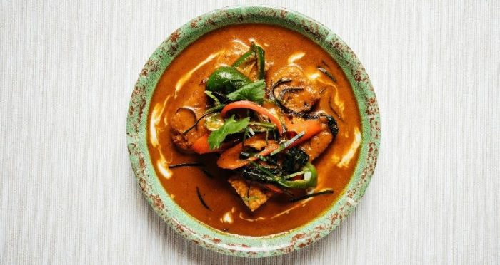 Tasty Thai Tempeh Goes Nationwide