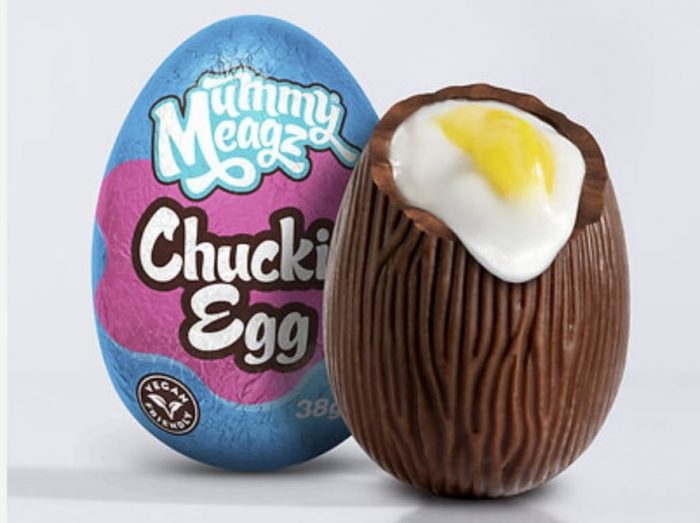 Vegan Milk Chocolate 'Creme Eggs' To Launch At Major Supermarket