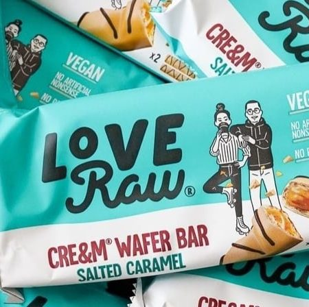 Love Raw To Launch New Flavour Bar