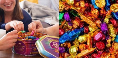 Quality street products